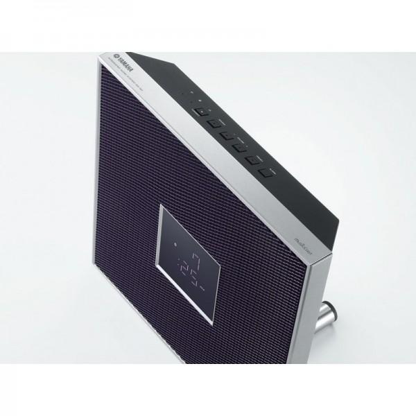 achetez au meilleurs prix yamaha restio isx 80 violetyamaha chez bauer musique. Black Bedroom Furniture Sets. Home Design Ideas