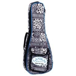 Achetez pas cher housses guitare ukulele bauer musique for Housse ukulele
