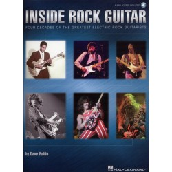 INSIDE ROCK GUITAR