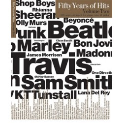 FIFTY YEARS OF HITS 2