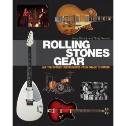 Rolling Stones Gear