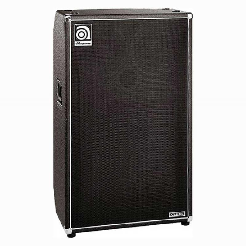 ampli guitare basse ampeg svt 610 hlf 600w. Black Bedroom Furniture Sets. Home Design Ideas