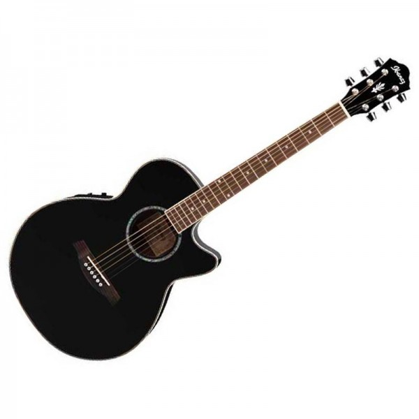 guitare semi acoustique
