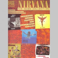 Nirvana: The Bass Collection - Partitions