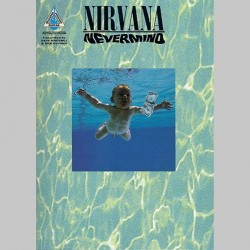 Nirvana: Nevermind Guitar Recorded Versions - Partitions