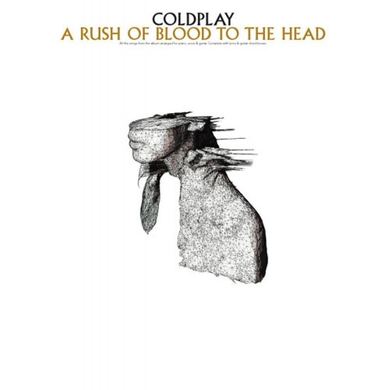 coldplay  a rush of blood to the head  pvg