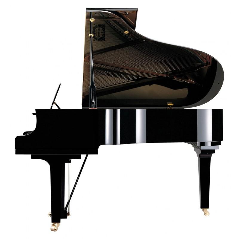 Aménagement DUne Salle De Bain Étroite : PIANO A QUEUE YAMAHA C3X & BAUER MUSIQUE ORLEANS