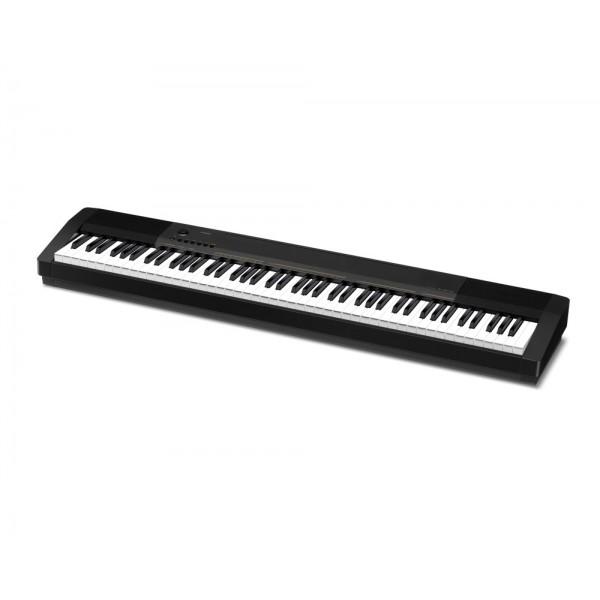 achetez pas cher piano numerique portable casio cdp130. Black Bedroom Furniture Sets. Home Design Ideas