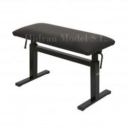 HIDRAU MODEL BANQUETTE CONSERVATOIRE BM45HP NOIR MAT