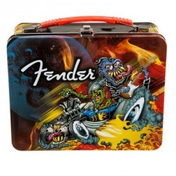 BOITE ROCKABILLY LUNCHBOX