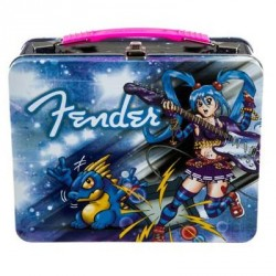 BOITE ANIME ROCK LUNCHBOX