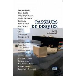 PASSEURS DE DISQUES ERSIN LEIBOWITCH