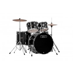 TORNADO BY MAPEX TND5294FTCDK STAGE 22 BLACK