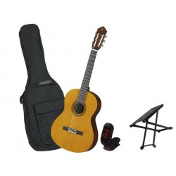 GUITARE CS 40 YAMAHA PACK