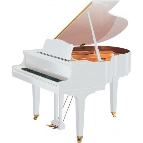 PIANO A QUEUE YAMAHA GB1K BLANC BRILLANT