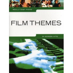 Really Easy Piano Film Themes