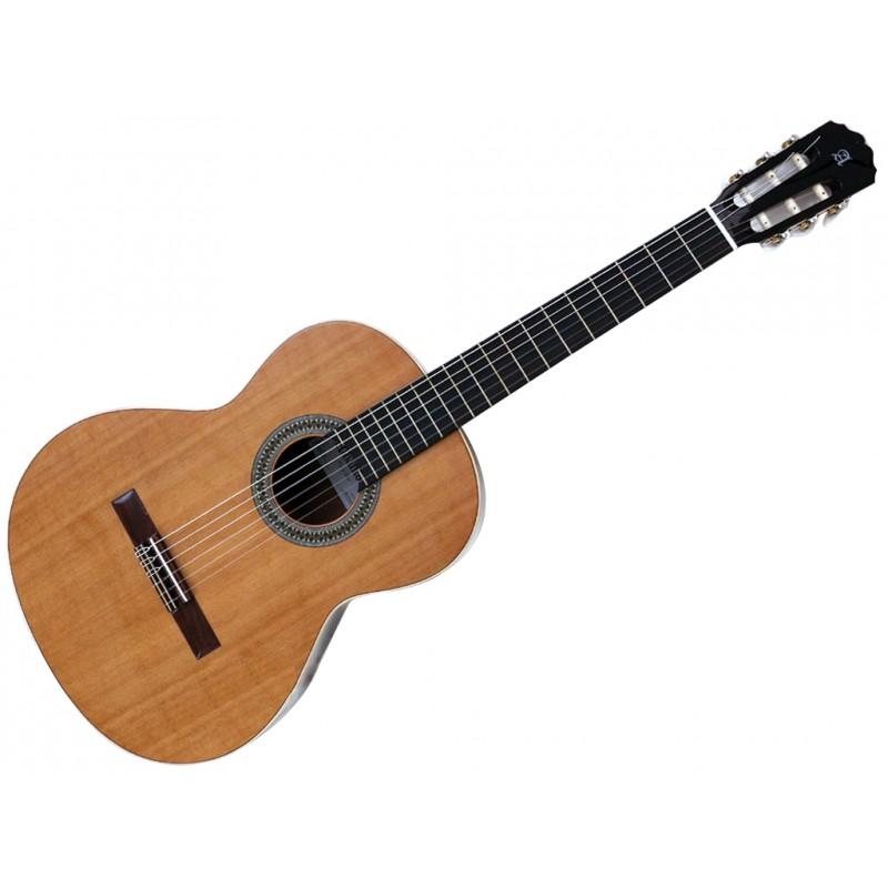 achetez pas cher guitare classique alhambra 2 c bauer musique. Black Bedroom Furniture Sets. Home Design Ideas
