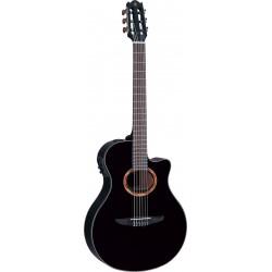 Yamaha NTX700 BL BLACK NYLON