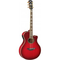 YAMAHA APX1000 CRB CRIMSON RED BURST