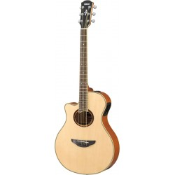 YAMAHA APX700IIL NT NATURAL GAUCHER