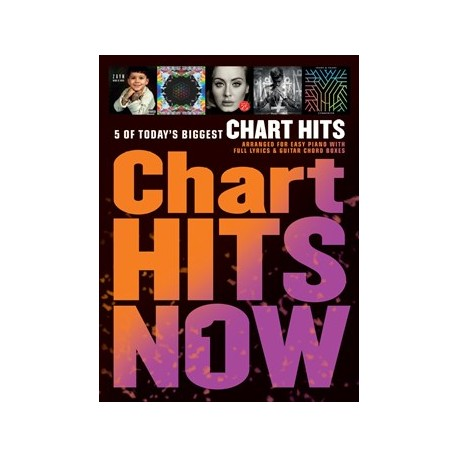 CHART HITS NOW 1