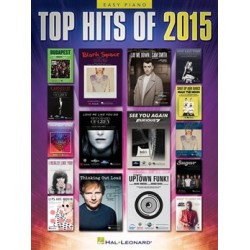 TOP HITS OF 2015 PVG