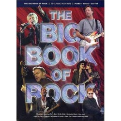 BIG BOOK ROCK