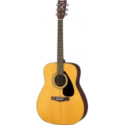GUITARE FOLK ACOUSTIQUE Yamaha F310 NT NATURAL