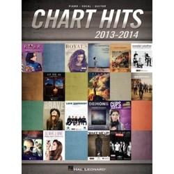CHART HITS 2013-2014 PVG