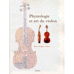 SULEM PHYSIOLOGIE ET ART DU VIOLON