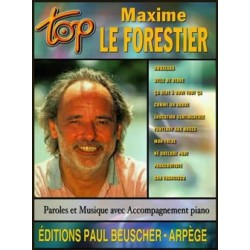 MAXIME LEFORESTIER TOP