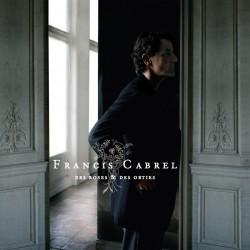 Partition Francis Cabrel: Des Roses Et Des Orties