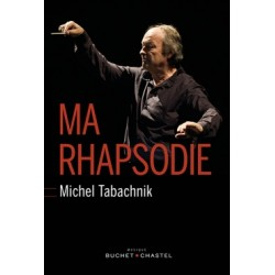 MA RHAPSODIE TABACHNIK