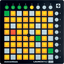 Novation - RNO LAUNCHPAD-MINI-MK2