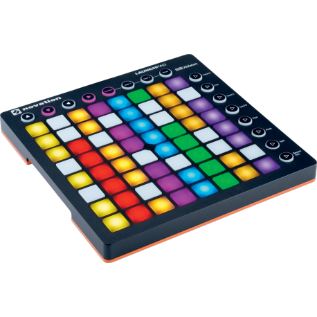 Novation - RNO LAUNCHPAD-MK2