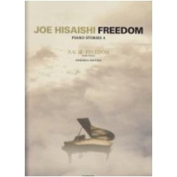 JOE HISAISHI FREEDOM PIANO STORIES 4