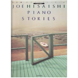 JOE HISAISHI PIANO STORIES