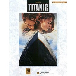 TITANIC EASY PIANO SELECTION