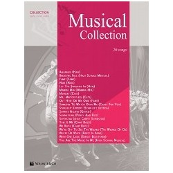 MUSICAL COLLECTION 20 SONGS