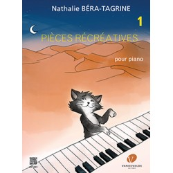 BERA TAGRINE PIECES RECREATIVES 1
