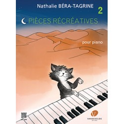 BERA TAGRINE PIECES RECREATIVES 2