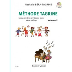 BERA TAGRINE METHODE 2
