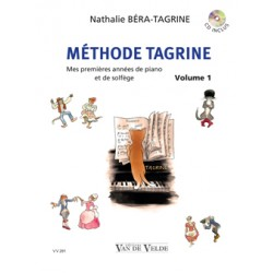 BERA TAGRINE METHODE 1