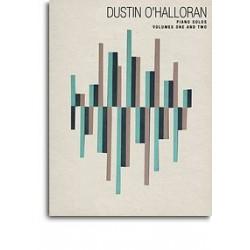Dustin O'Halloran: Piano Solos - Volumes 1 & 2 BAUER MUSIQUE