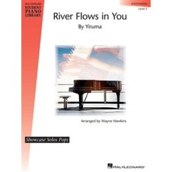 YIRUMA RIVER FLOWS IN YOU