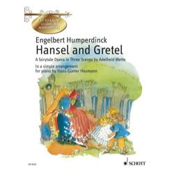 CLASSICAL MASTERPIECES HUMPERDINCK HANSEL GRETEL