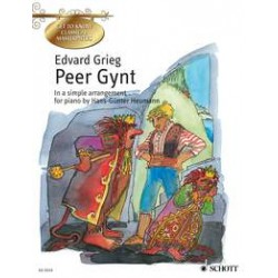 CLASSICAL MASTERPIECES GRIEG PEER GYNT