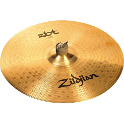 CYMBALE CRASH ZILDJIAN ZBT 16' Crash ZB16C