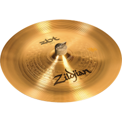 CYMBALE CHINA ZILDJIAN ZBT 16' China ZB16CH