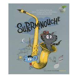 SUPERMINOUCHE